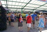 Rovinj - Grüner Markt