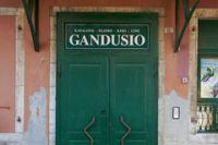 Rovinj - Theater Gandusio