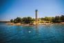 Panorama Leuchtturm Savudrija