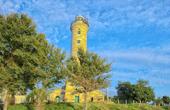 Leuchtturm Savudrija
