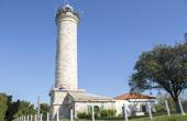 Leuchtturm Savudrija - Grundstück