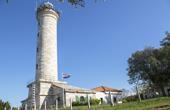 Leuchtturm von Savudrija
