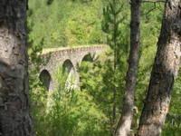 Savudrija - Wandern Parenzana