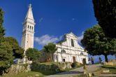 Sehenswürdigkeit Kirche Sveti Eufemija