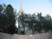 Kirche in Stinjan