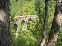 Tar-Vabriga - Wandern Parenzana
