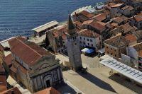 Umag - Historische Altstadt