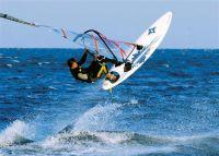 Umag Riviera - Windsurfing