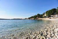 Vinkuran - Strand Citinere in Banjole