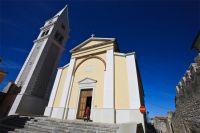 Vrsar - Pfarrkirche St. Martin