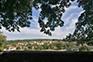Zminj - Ausblick von Zad kastela