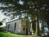 Zminj - Bartolomäus Kirche