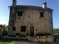 Zminj - Kanonikerhaus