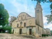 Zminj - Pfarrkirche Erzengel Michael