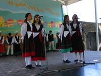 Zminj - Auftritt Kulturverein UKUD Mladice