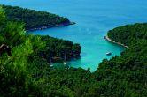 Kroatien traumhafte Buchten