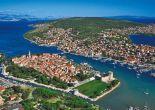 Kroatien Dalmatien Trogir
