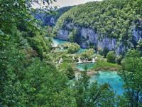 Kroatien Naturschönheiten