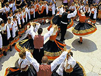Kroatien Veranstaltungen