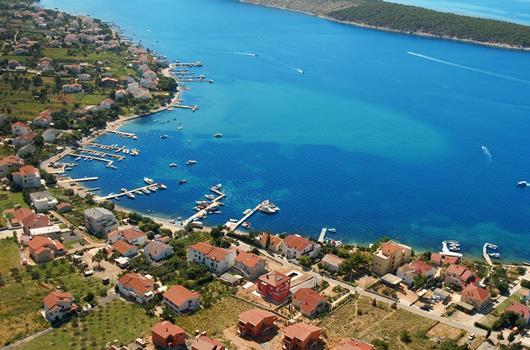 Barbat - Insel Rab - Kroatien