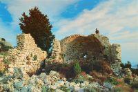 Barbat - Ruine Sv. Kuzmo & Damjan