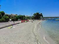 Barbat - Strand Grci