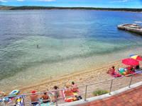 Barbat - Strand Planjke