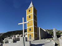 Kirche des Hl. Johannes dem Täufer