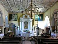 Kirche der Muttergottes