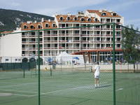 Sportzentrum Zablace in Baska