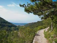 Wandern - Crikvenica