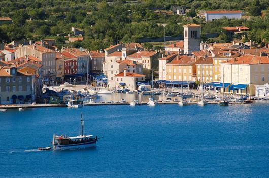 Cres - Insel Cres, Kvarner Bucht, Kroatien
