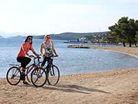 Radfahren Riviera Crikvenica