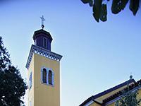 Kirche Sv. Jelena, Dramalj
