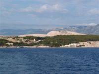 Goli Otok - Schule