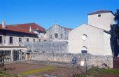 Franziskanerkloster Kosljun