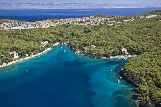 Insel Losinj - Kvarner Bucht, Kroatien