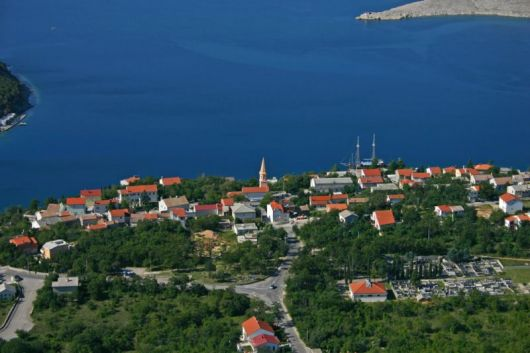 Jadranovo - Crikvenica Riviera, Kvarner Bucht, Kroatien