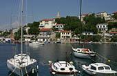 Boote & Uferpromenade