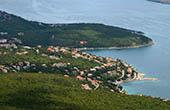 Küste Jadranovo