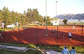 Tennis, Rab