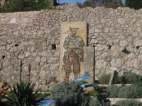 Karlobag - Fortica - Mediterraner Garten