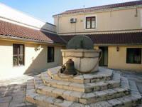 Karlobag - Kloster