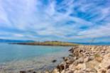 Bucht von Klenovica