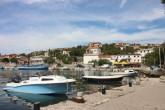Hafen Klenovica