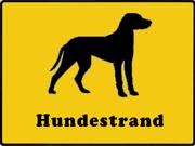 Symbol Hundestrand Krk