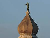 Krk - Glockenturm Kathedrale