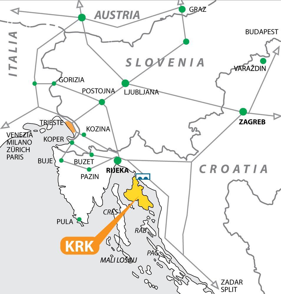 Krk Kroatien Reisefuhrer Kroati De