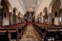 Krk - Kathedrale