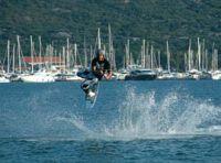 Krk - Wakeboarding Kornic